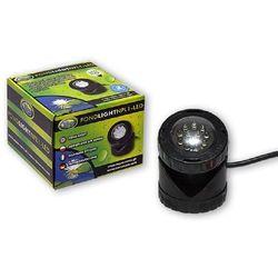 AQUA NOVA Wodoodporna lampa LED do oczka wodnego 3x1,6W 12V (5904378730628)
