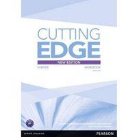 Cutting Edge New Edition Starter. Ćwiczenia z Kluczem + Audio Online, oprawa miękka