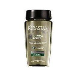 Kerastase  homme kąpiel do włosów przetłuszczających się 250ml