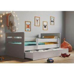 Łóżeczko dziecięce 180x80 TOMI MIX