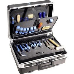 Walizka narzędziowa bez wyposażenia, uniwersalna B & W International 120.03/M (SxWxG) 500 x 425 x 210 mm