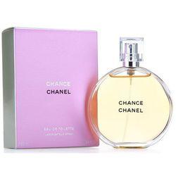 Chanel Chance 100ml - produkt z kat. wody toaletowe dla kobiet
