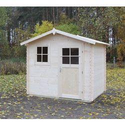 Ogrodosfera.pl Domek ogrodowy margaretka