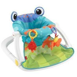 Fisher Price - Baby Gear - Fotelik Siadaj ze mną - produkt z kategorii- Pozostałe