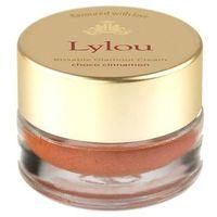 Jadalny krem do ciała -  kissable glamour cream choco cinnamon marki Lylou