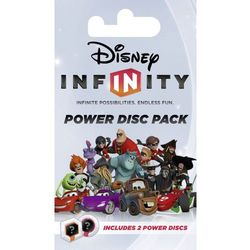 Disney  infinity: power disk pack