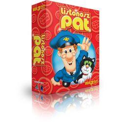 Listonosz Pat.. DVD (film)