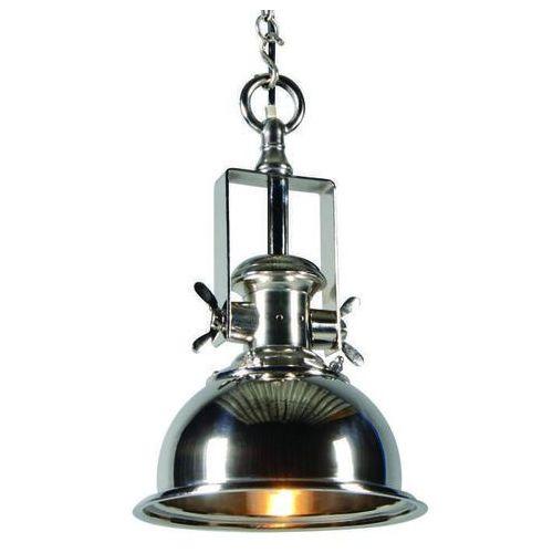 Lampa wisząca Zine S chrom - produkt z kategorii- lampy wiszące