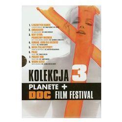 Kolekcja Planete Doc Film Festival 3 - Wyprzedaż do 90% - produkt z kategorii- Pakiety filmowe