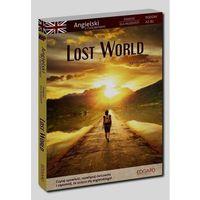 Angielski z ćwiczeniami. Lost World, oprawa broszurowa