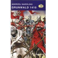 Grunwald 1410, pozycja wydawnicza