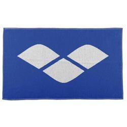arena Hiccup Ręcznik niebieski 2018 Ręczniki i szlafroki sportowe (3468335546698)