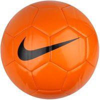 Piłka nożna NIKE team training 5 pomarańczowa SC1911 880