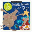 Kate Toms Jigsaw Book: Twinkle, Twinkle, Little Star (9781785989865)