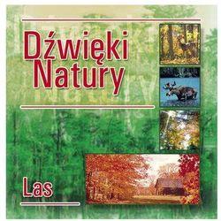 Dźwięki Natury - Las CD
