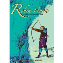 Robin Hood, książka z kategorii Literatura dla młodzieży