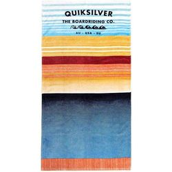 Quiksilver Ręcznik  - freshness towel nasturtium (nkm0) rozmiar: os