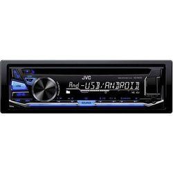 KD-R472 radio producenta JVC