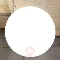 8 seasons Solarna lampa zewnętrzna led shining globe 50
