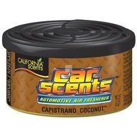 California car scents - capistrano coconut marki California scents