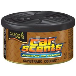 California car scents - capistrano coconut, marki California scents