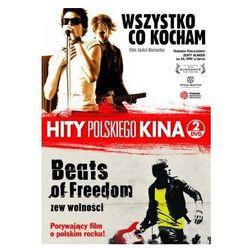 Wszystko co kocham / Beats of freedom zew wolności (5900058128402)