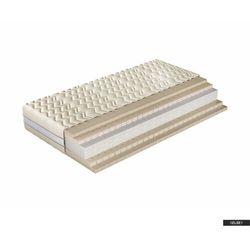 SELSEY Materac piankowy Blackberry H2 - memory foam