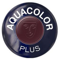 Kryolan AQUACOLOR PLUS (DARK RED) Farba do makijażu ciała - DARK RED (1102) - produkt z kategorii- Pozostał