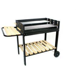 Grill opiekacz prostokątny firmy Landmann 0439A (grill ogrodowy)
