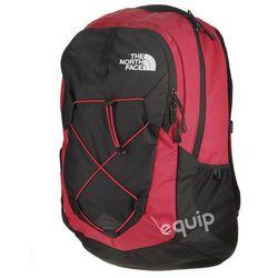 Plecak  jester ii - black red wyprodukowany przez The north face
