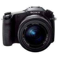 Sony Cyber-Shot DSC-RX10 [ekran LCD 3.0