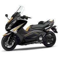 Zestaw naklejek PUIG do Yamaha T-Max 530 12-15 (złote 8419)