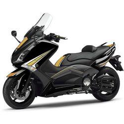 Zestaw naklejek PUIG do Yamaha T-Max 530 12-15 (złote 8419), kup u jednego z partnerów