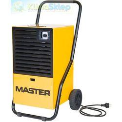Osuszacz powietrza Master DH 26 z kategorii Osuszacze powietrza