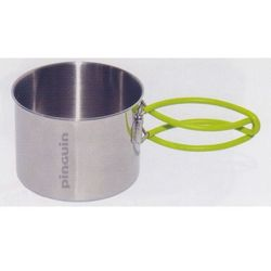 Pinguin Garnek  steel mug, kategoria: garnki