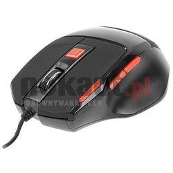 Mysz dla graczy nexus trm-505 usb, marki Tracer