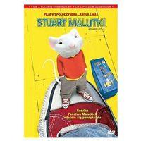 Stuart Malutki (DVD) - Rob Minkoff (5903570108112)