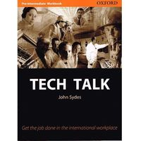 Tech Talk Pre-Intermediate, John Sydes