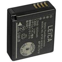 akumulator bp-dc15 marki Leica