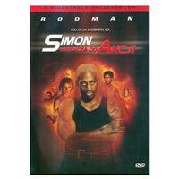 Simon wkracza do akcji (dvd) - kevin elders marki Imperial cinepix