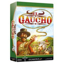 Egmont, El Gaucho, gra planszowa