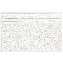 Ręcznik kąpielowy MEMORY, biały, 70 x 140 cm (8590507351603)