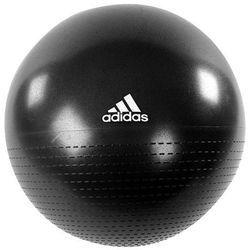 PIŁKA GIMNASTYCZNA 75 CM. BLACK ADBL-12247 Adidas, towar z kategorii: Piłki i skakanki
