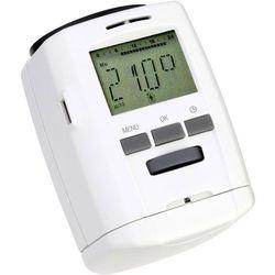 Programowalna głowica termostatyczna/termostat grzejnikowy BEG, program tygodniowy z kategorii Zawory i głow