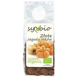 Złote jagody inków bio 100g - Symbio (bakalie)
