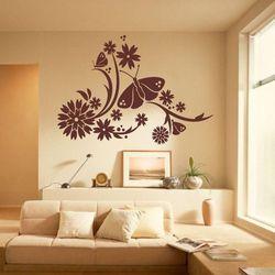 Chiński 1 szablon malarski marki Deco-strefa – dekoracje w dobrym stylu