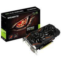 Gigabyte GeForce GTX 1060 WindForce OC 3GB GDDR5 192bit z kategorii Karty graficzne