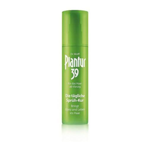 Plantur kuracja w spray'u 125 ml. - sprawdź w dr włos