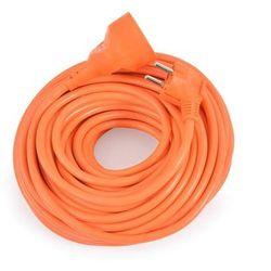 Hecht 130153 przedłużacz kabel sieciowy 3x1.5mm2 230v 30 metrów marki Hecht czechy