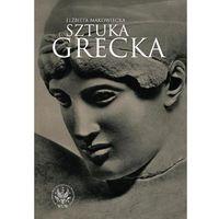 Sztuka grecka (9788323502142)